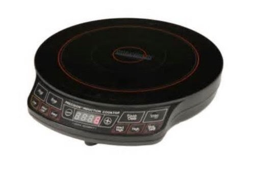 Fagor Portable Induction Cooktop Vs Nuwave Pic Pro Highest Powered