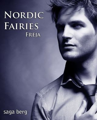 Freja (Nordic Fairies, #2)