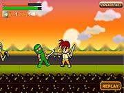 Jogar Dragon sword Jogos