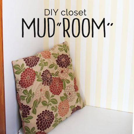 closet to mudroom mud room makeover