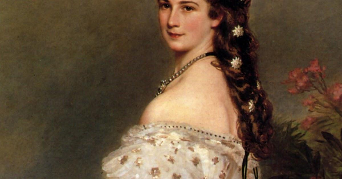 Сисси елизавета баварская императрица австрии. | дух дышит, где.