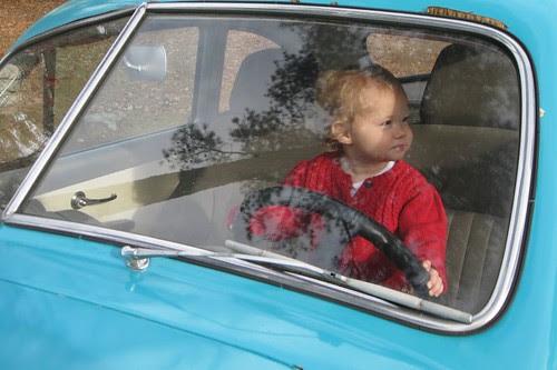 Rebekah Drives