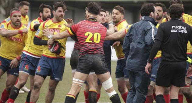 Image result for Spain Belgium rugby