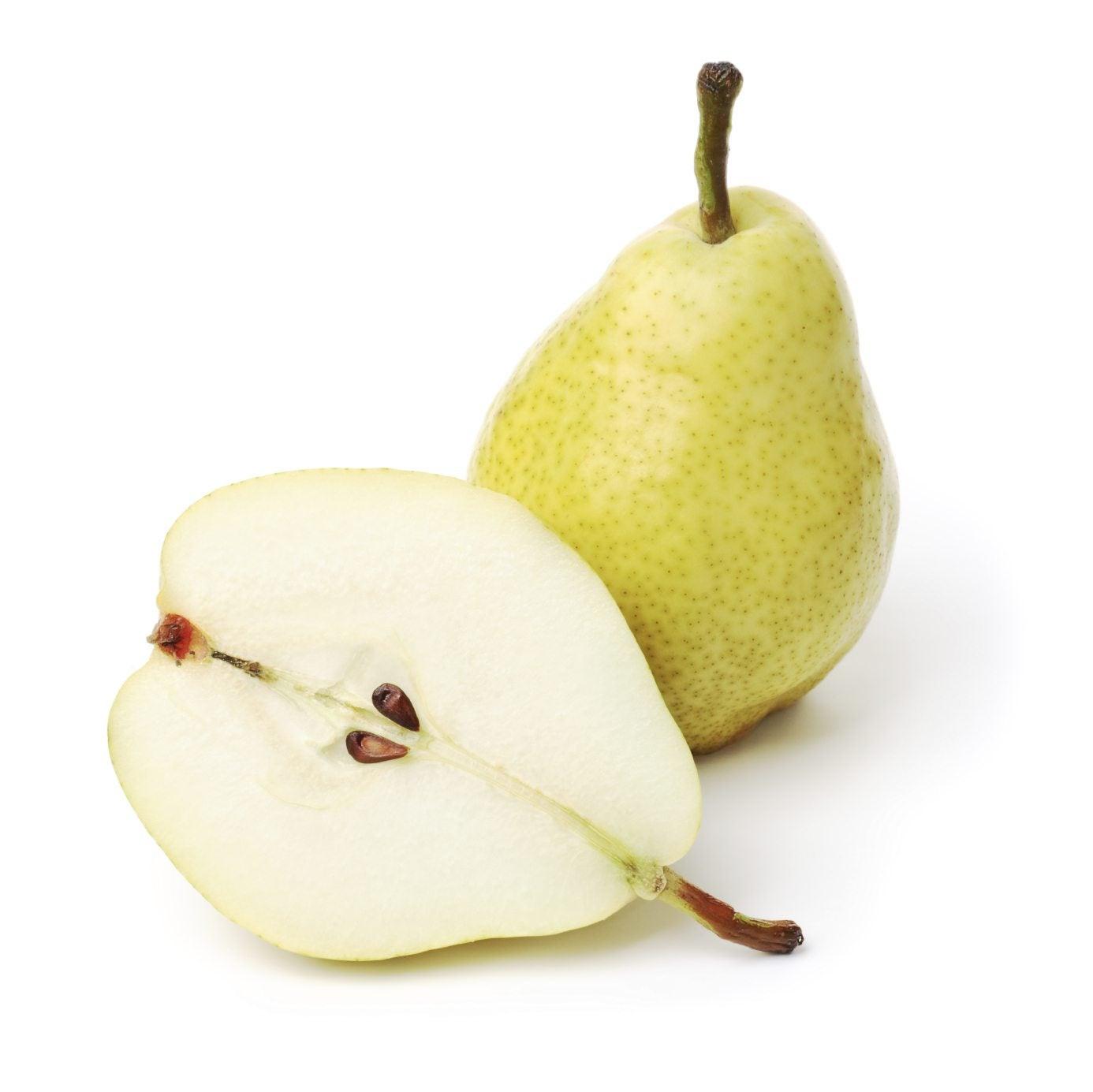 pear seeds