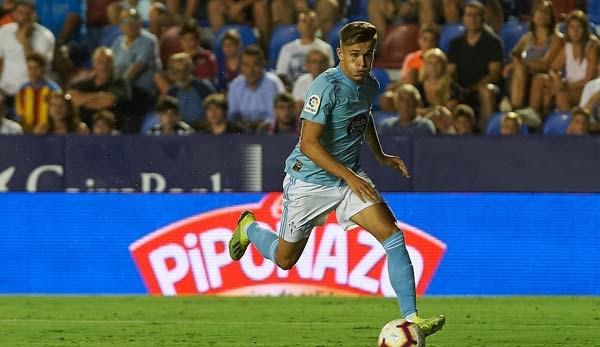 Spanien Segunda