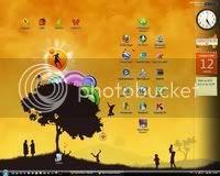 desktop happy