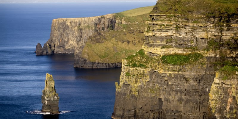 Cliffs of Moher Day Tour