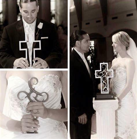 Best 25  Wedding unity cross ideas on Pinterest   Wedding