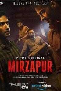 Download Mirzapur Season 1 (2018) 480p [200MB & 720p [450MB]