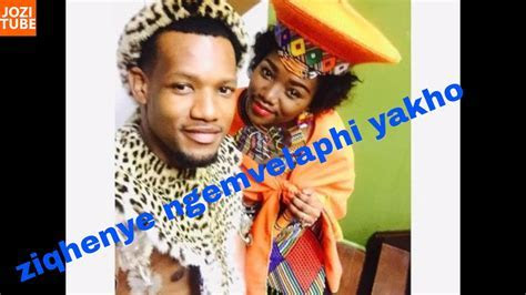 Zulu traditional wedding outfits (South Africa)   YouTube
