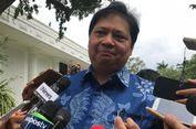 Airlangga Akan Kawal NH-Aziz Daftar di KPUD Sulsel