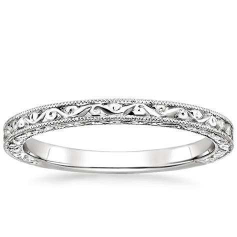Top Women?s Wedding Rings   Brilliant Earth