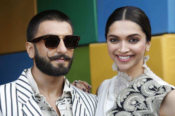49a92d5686 Deepika Padukone and Ranveer Singh wedding: Pictures from the grand ceremony