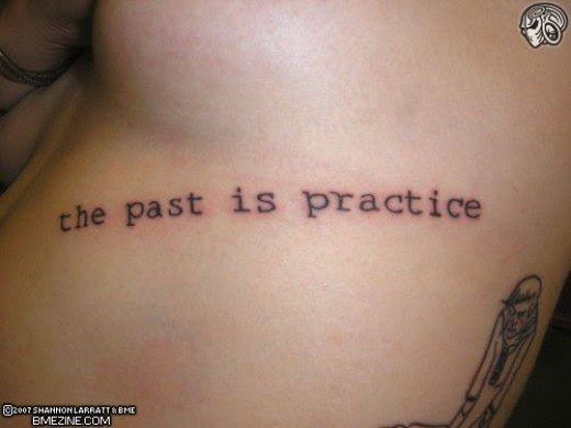 latin phrases tattoos. Tattoo Ideas: Words & Phrases II