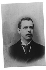 young Henry Ainscough