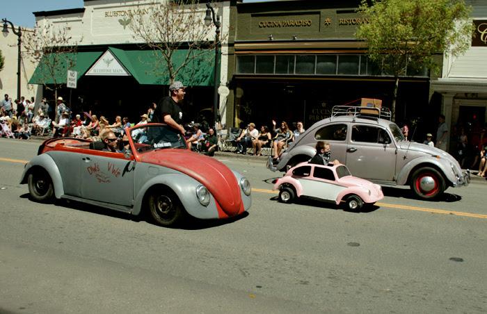 VW Club 2
