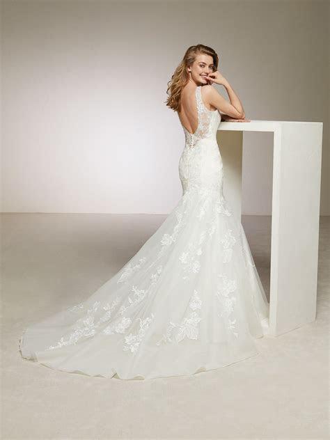 wedding dress sale pronovias divis uk