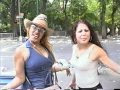 PUERTO RICAN PARADE NEW YORK CITY