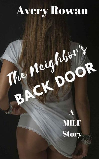 The Neighbor's Back Door by Avery Rowan | NOOK Book (eBook) | Barnes & Noble®