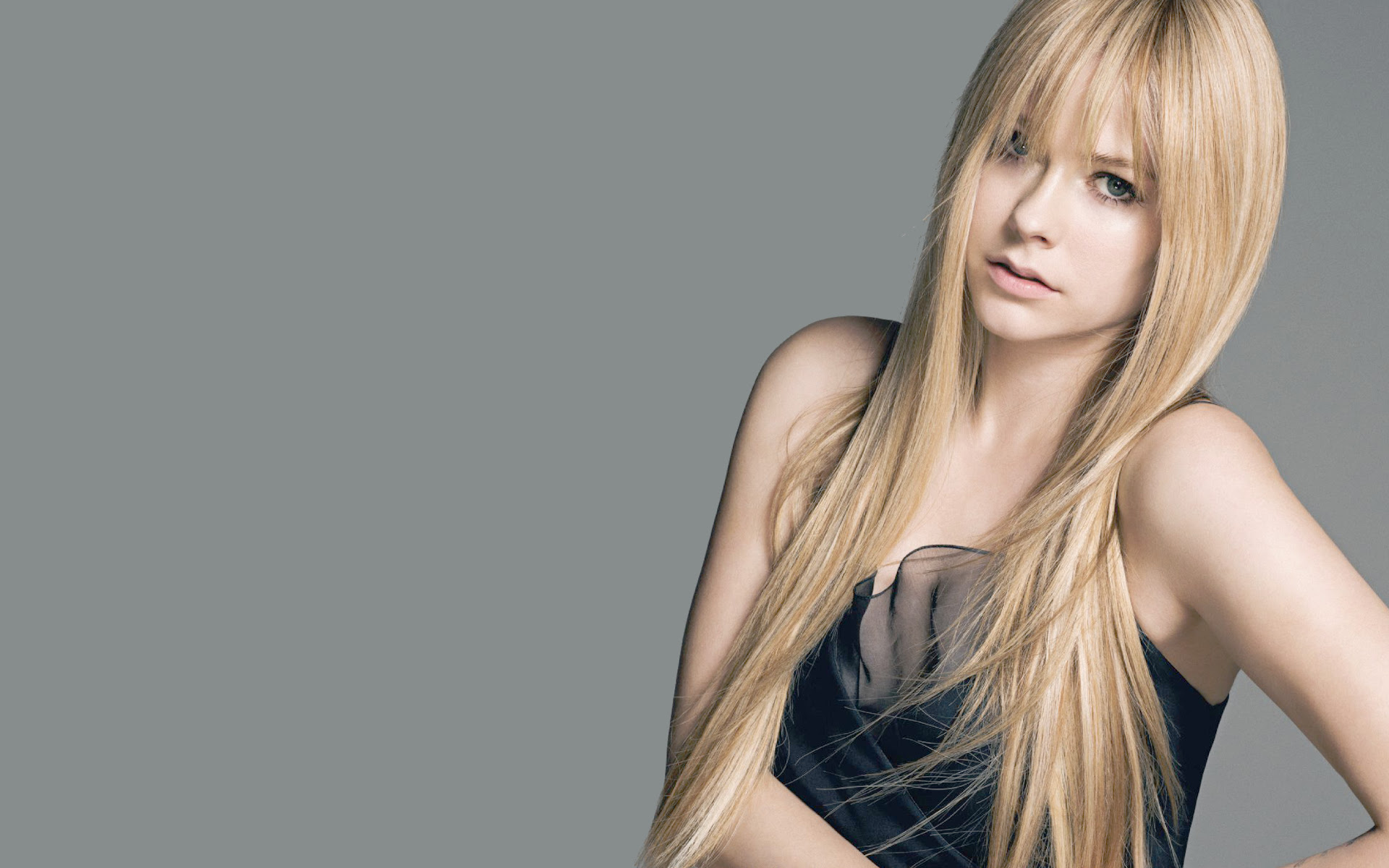 Avril Lavigne Wallpaper 1920x1200 37413