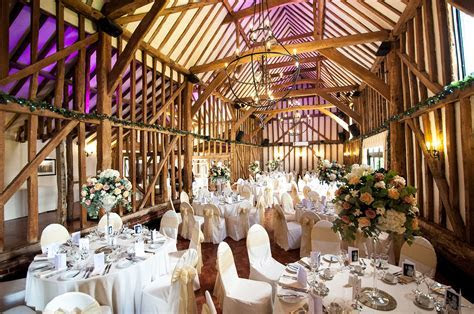 Golf Club & Course in Essex   Top Wedding Venue   Crondon Park