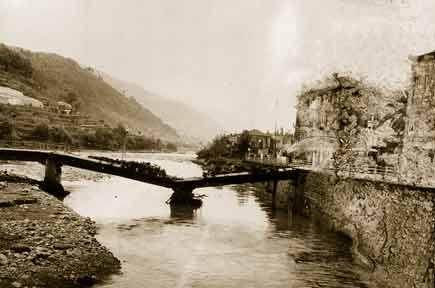 alluvione 1966