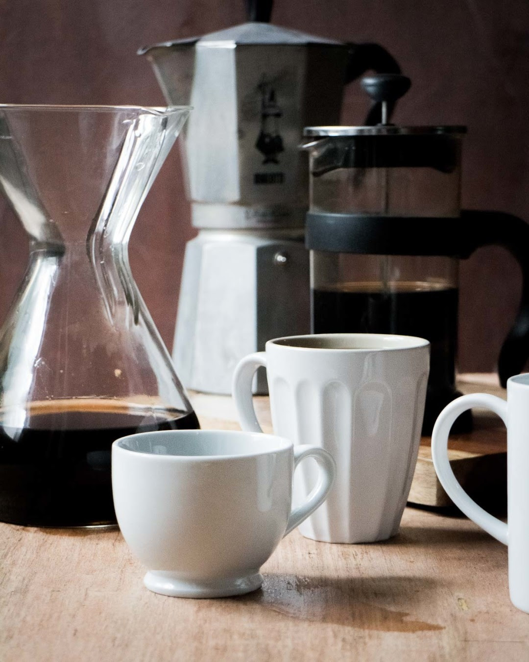 How to Make the Perfect Cup of Coffee | Houstonia