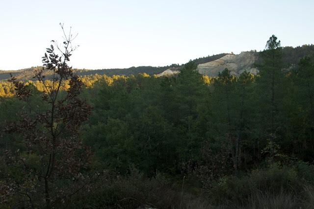 Provence parcours 9