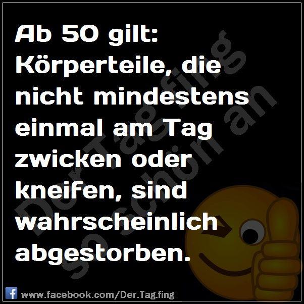 Sprüche Zum 50. Geburtstag Einer Frau Witzig