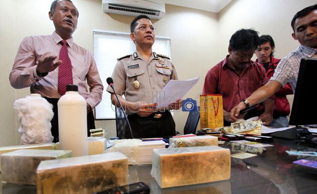 Tipu-menipu Senilai Rp 1,3 M Dibongkar Polisi