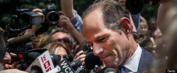 Spitzer Comptroller