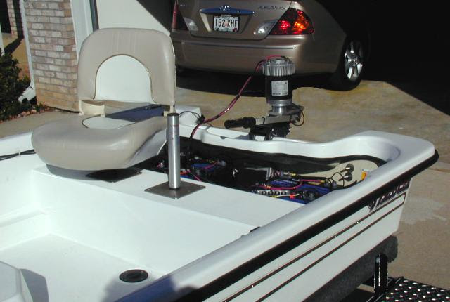 build your own boat bench seat ~ Download Boat Plans