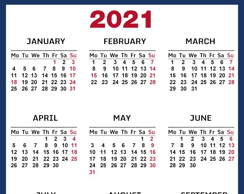 December 2021 Calendar With Holidays Usa   Printable March