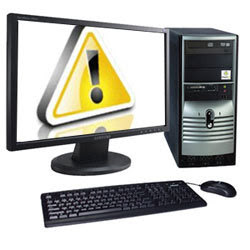 virus computador