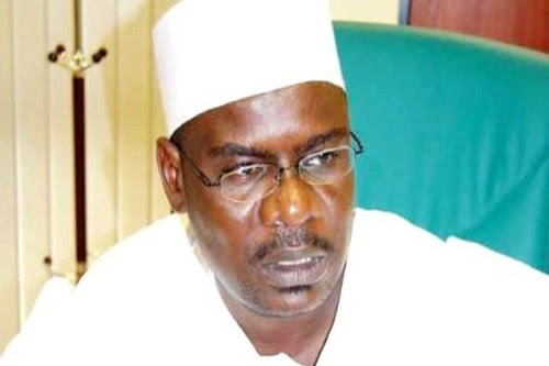 Nigerian Senator Mohammed Ali Ndume has been arrested in an investigation into sponsorship of the Boko Haram. The Islamic group has been targeted by the Nigerian Federal Government in recent years. by Pan-African News Wire File Photos
