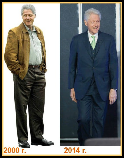 bill clinton vegan diet