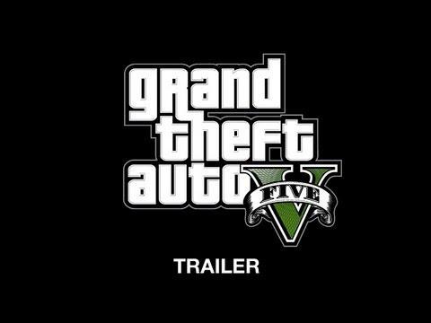 Grand Theft Auto නවතම සංස්කරණය (V) SPRING 2013