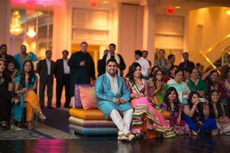 Sangheet   Chicago   Akanksha   Riten   Miami Wedding