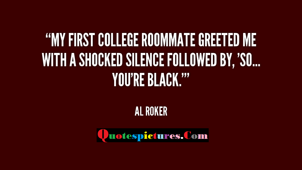 College Quotes When Young Mark Robarts Was Leaving College By
