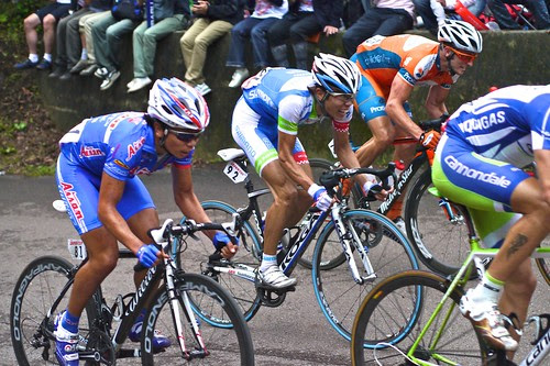 Japn cup cycle road race 2011 @ utsunomiya