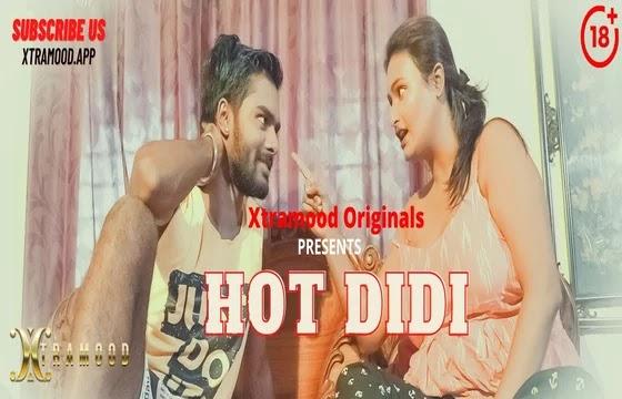Hot Didi (2021) - XtraMood Short Film