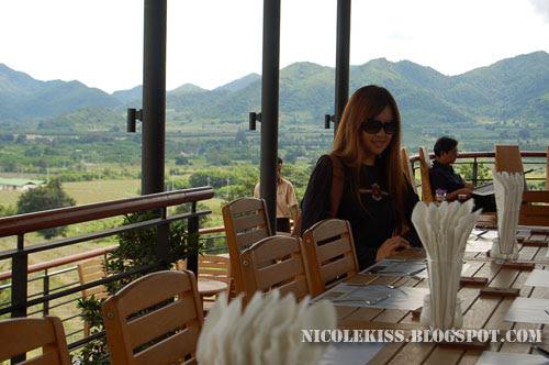 dining in hua hin hills