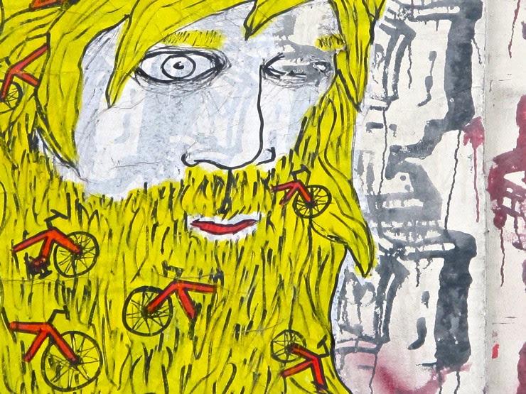 Bike beard guy