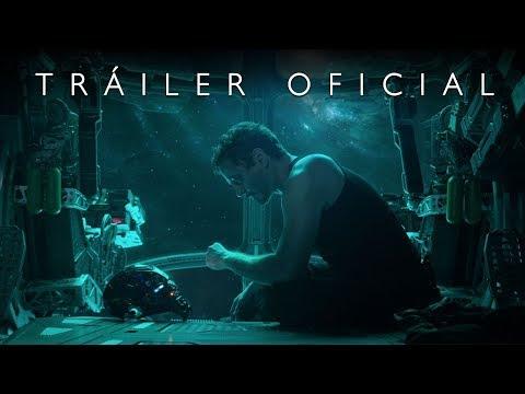 Valió cada maldito segundo de espera: Marvel libera primer Teaser de Avengers 4 y el título de la película