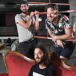 האמנים שחברו לרמי לוי כדי להפיח חיים בקולנוע נטוש בי-ם - גלובס