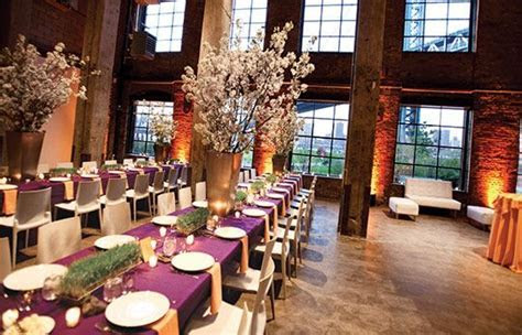 Smack Mellon, Brooklyn   New York Wedding Guide   The