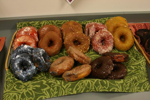 Fractured Prune : Its not Just Donuts