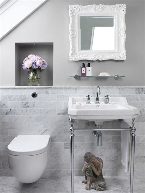 tiled wall houzz