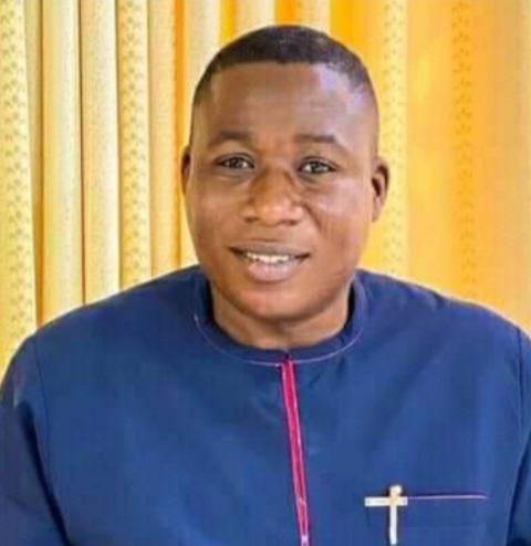 Sunday Igboho speaks from Cotonou prison; Blasts his Beninese lawyers
