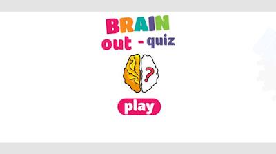 Jawaban Brain Out Level 40 Guru Paud